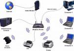 Wifi Home technician Range extender dlink,tp link,cisco,linksys,
