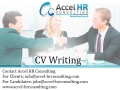 CV Writing, Professional Resume Writing Services in Dubai &