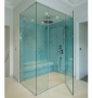 Glass Partition,Glass Shower Door - 052-5868078