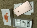 iPhone 6s  128GB add us on Whatsaap :+2348168110472