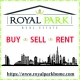 Royal Park Real Estate - logo