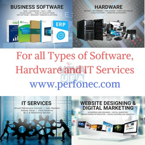 Business Management Services in Dubai, Perfonec 043866199
