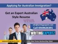 Immigration Resume Writing for Europe – UK – New Zealand – Australia Call 0569626391 Now!!!