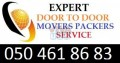 KHALIFA CITY HOME PACKERS MOVERS REMOVALS 050 4618683  PACKING AND MOVING ABU DHABI