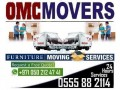 Khalifa City Abu Dhabi Professional Packers Movers & Shifters 050 2124741 in Abu Dhabi