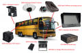 School Bus GPS Tracking Solution