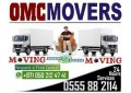 House packers movers company 050 2124741 in Abu Dhabi