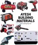 AYESH Building Materials LLC