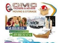 HOUSE MOVERS PACKERS 0502124741 SHIFTER SERVICES SHARJAH