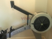 For sale Concept 2 Model E Rowing Machine