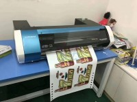 For sale Roland VersaStudio BN-20 Deskjet Printer Cutter