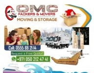 Packing Moving & House Shifting 0502124741 service in Umm al-Quwain