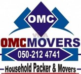 Professional Movers And Packers  0502124741 Abu Dhabi Al Shahama