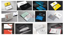Classic Business Cards Printing in Dubai & Abu Dhabi