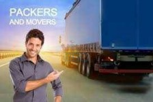 House Movers and Packers in Abu Dhabi 055 1672 844