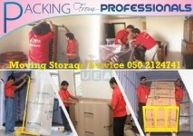 Easy Expert House Shifting & Relocation in Sharjah 0502124741 Moving Company