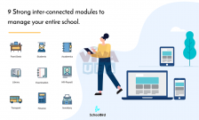High Caliber School Management Software for You