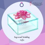Want to Buy Engraved Wedding Gifts