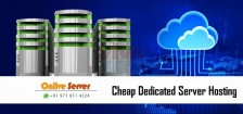 Buy Cheap Dedicated Server Hosting with Full Root Access