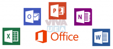 MS OFFICE training with christmas offers