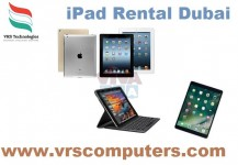 Apple iPad Rental in Dubai at VRS Technologies