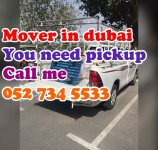 dubai movers you need call me 0527345533  - 0551667271