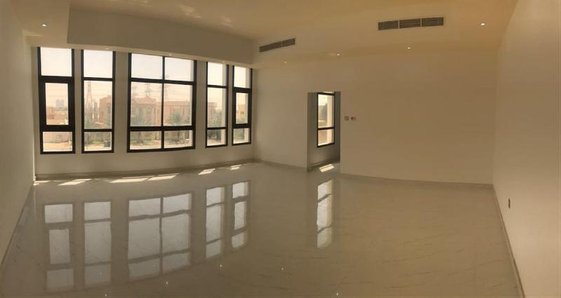 Lovely Brand New 5 Bedrooms Villa with Maids Room and Private Pool in Al Barsha 2