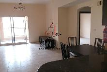 Lovely Big 1 Bedroom Apt I Big Balcony I Complete Modern Facilities