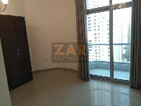 Lovely 1 Bed Apt I Balcony I Partial Sea and JBR Views