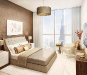 Invest your Luxury Residential in Downtown Dubai - Downtown Dubai