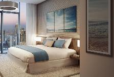 Invest Luxury 2 Bedroom Apt with Stunning View in Downtown Dubai