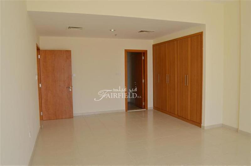 Emirates Gardens| Large 1 Br Apt| Pool view| 6 Chqs
