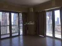 Large 1 br with Study | Partial Fountain view