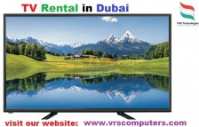 LED TV Rental Suppliers in UAE
