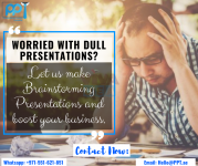 Business Presentations – Creative Designs – Best Writing Services – Affordable Prices