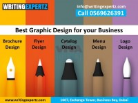 Call 0569626391 Graphic Designing in Dubai, Abu Dhabi Call WRITINGEXPERTZ.COM