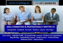 971504968788 Unique and well-presented CV Writing help in Dubai, UAE, KSA, GCC