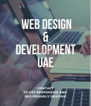 Web Design in 300 AED Special Offer