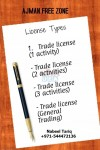 1 Visa Trading License Package