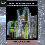 Wedding Light Rental & Decor by Mohsin Events Services