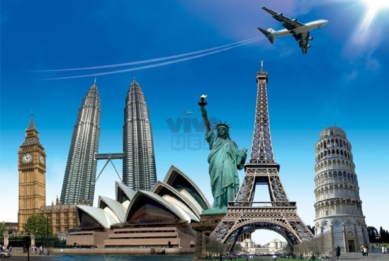 Book Escorted Group Tours Travel Packages