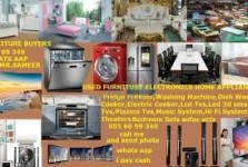 055 66 99 349 used furniture buyers