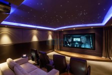 Best Home Theater Chairs and Complete Setup for Cinema