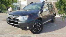 2016 Duster 4x4, full automatic with navigation for sale
