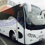 Bus rental companies in Dubai - Millennium Rent a Car LLC