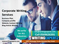 Whatsapp 0569626391 Creative Content for Businesses in UAE, Call WRITINGEXPERTZ