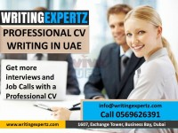 Get your Interview Call with a Perfect CV by Experts in Dubai Call 0569626391