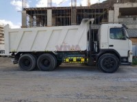 Volvo 6 wheel truck for sale
