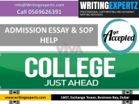 Call 0569626391 Personal Essay – Application Essay – SOP Writing in UAE