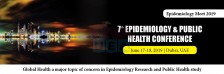 7th Epidemiology and Public Health Conference